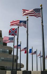 What The Rebel Flag Means Why There Is A Confederate Flag At Wichita U0027s Veterans Memorial