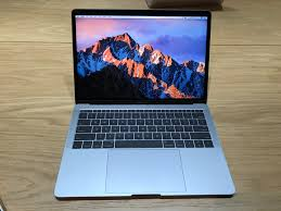 first impressions of the macbook pro business insider