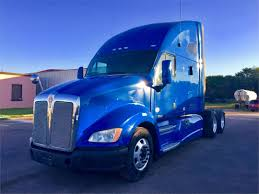 used kenworth for sale in texas 2012 kenworth t700 conventional trucks in texas for sale 10