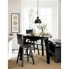 Noah Gathering Collection Gathering Height Dining Rooms Art - Art van dining room tables