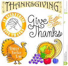 christian thanksgiving thanksgiving clip art set eps royalty free stock photo image