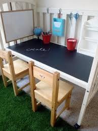 Scrapbooking Tables Desks Best 25 Kids Craft Tables Ideas On Pinterest Craft Room Desk