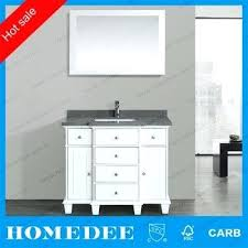 Used Bathroom Vanity Cabinets Cabinet Furniture Single Sink Used Bathroom Vanity Cabinets