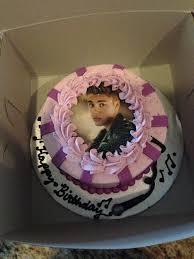 justin bieber birthday cake yelp