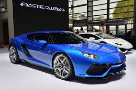 lamborghini hybrid cars lamborghini asterion lpi 910 4 unveiled at the 2014 motor