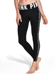 pink victoria secret black friday sales logo stripe yoga leggings pink victoria u0027s secret my style