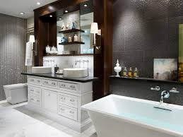Luxury Tiles Bathroom Design Ideas by 20 Luxurious Bathroom Makeovers From Our Stars Hgtv