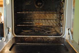 clean oven glass door tackle dirty cleaning jobs with 1 non toxic product we got real