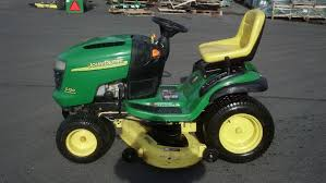 what is the best john deere l120