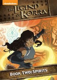 watch avatar legend korra book 2 spirits english dubbed
