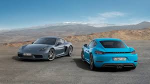 porsche graphite blue porsche 718 cayman graphite blue metallic youtube