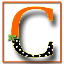halloween frame png letters abc u0027s 00 halloween polyvore