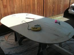 diy octagon poker table plans inkra