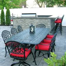 Cast Aluminum Patio Table And Chairs Sofa Outdoor Patio Furniture Set 25 Patio Set Bellagio Outdoor