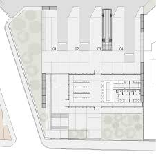 Train Station Floor Plan by