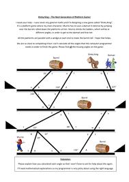 not your usual mean mode median worksheet by tristanjones