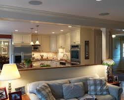kitchen half wall ideas half wall kitchen designs with goodly houzz half wall kitchen