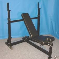 Olympic Bench Set With Weights Olympic Weight Benches Archives Bodybuilder News