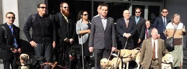 National Federation Of Blind National Federation Of The Blind Of California Et Al V Uber