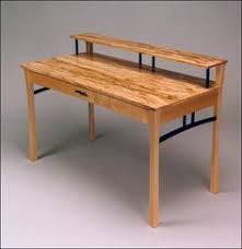 cliff spencer reclaimed wood editing desk think of all that