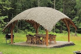 backyard gazebo material u2014 optimizing home decor ideas enjoy