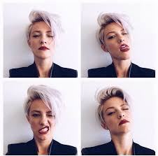 growing out short hair but need a cute style best 25 growing out platinum hair ideas on pinterest short hair