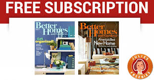 home design magazine free subscription free magazine subscription pleasing better homes and gardens free