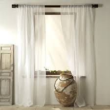 White Contemporary Curtains 10 Modern Curtain Interior Designs