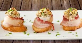 cuisine az noel 15 recettes apéritives tendances et créatives pour noël huîtres