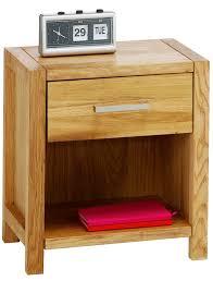 Jysk Vanity Table Bedside Table Silkeborg 1 Drawer Oak Jysk