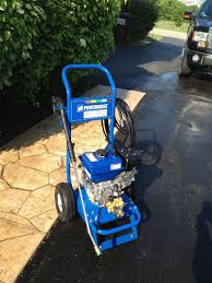 northern tool powerhorse 3000 psi model 1577110 pressure washer