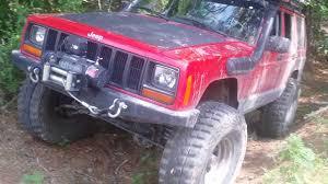 badass jeep cherokee jeep cherokee xj flex youtube