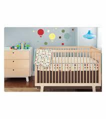 Skip Hop Crib Bedding Skip Hop Mod Dots 4 Crib Bedding Set With Wall Decals