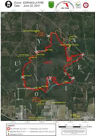 Fpl Maps Flagler County Fires All Locations Latest Acreage Maps And