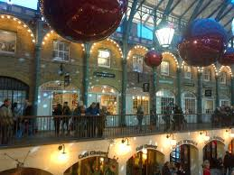 london covent garden christmas decorations 2013 distract me now