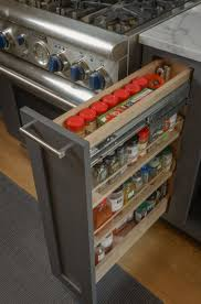 Kitchen Cabinet Stainless Steel Top 25 Best Stainless Steel Kitchen Ideas On Pinterest