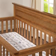 Da Vinci 4 In 1 Convertible Crib Da Vinci Autumn 4 In 1 Convertible Wood Crib In Chestnut M4301ct