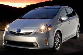 toyota prius v safety rating used 2012 toyota prius v wagon pricing for sale edmunds