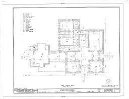 Church Floor Plans by Floor Plans Of The Mansion Olana Frederic Edwin Church House