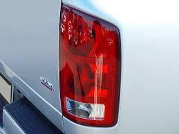 2003 dodge ram tail lights slow 2008 ram sales threaten dodge dealers 09 model launch photo