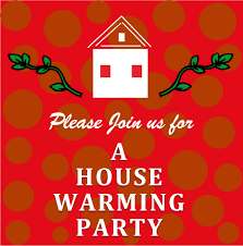 Housewarming Invitation Cards Free Download Invitation House Warming Ceremony Invitation Template