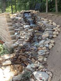 Backyard Waterfalls Ideas 25 Brave Backyard Waterfalls Ideas U2013 Izvipi Com