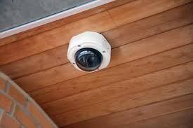 wired security cameras that use rj11 cable it still works