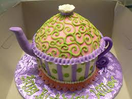 teaparty kids cakes birthday cakes cake gallery cakes