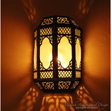 Moroccan Wall Sconce Traditional Wall Sconces Moroccan Wall Ls
