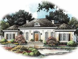 Brilliant Luxury French Country House Plans Chateau  Sf - French country home design
