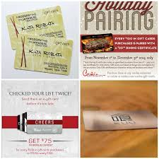 restaurant gift card deals houston restaurant gift card deals buy a gift card get a bonus