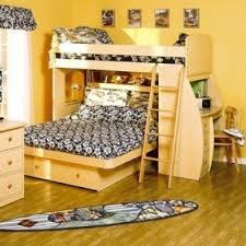 L Shaped Loft Bed Plans L Shaped Loft Bunk Beds Foter
