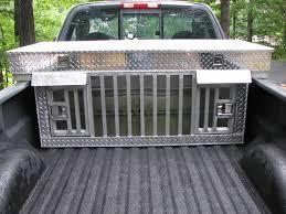 Dodge Dakota Truck Tool Box - dog box tool box fishingbuddy