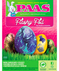 Best Easter Egg Decorating Kit by 78 Best Paas Egg Decorating Kits Images On Pinterest Egg